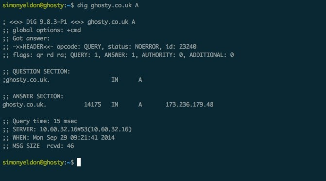 Drupal and DNS Prefetch