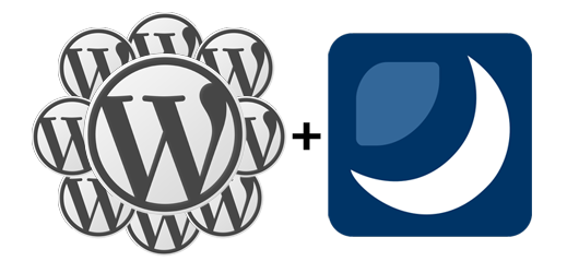 WordPress network on Dreamhost