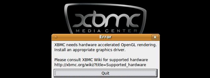 xbmc-hardware